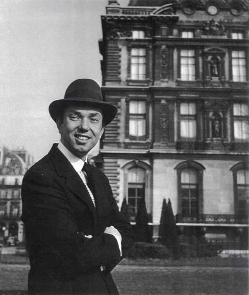 Tony Duquette was a native of Los Angeles, California and ...