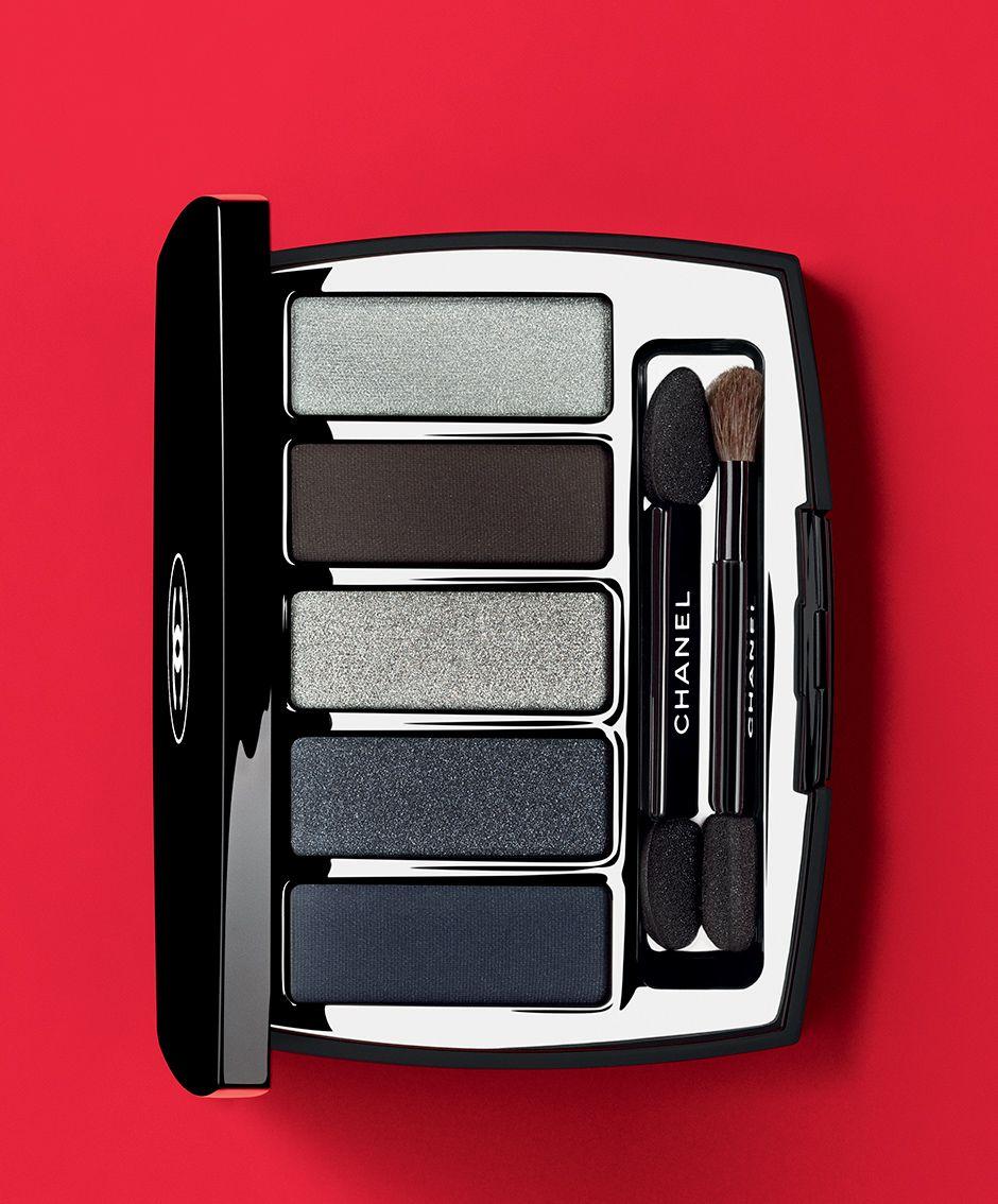 Makeup CHANEL Official site Chanel makeup set