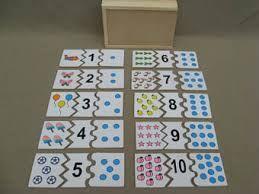 Resultado De Imagen Para Puzzle De Matematica Para El Nivel Inicial