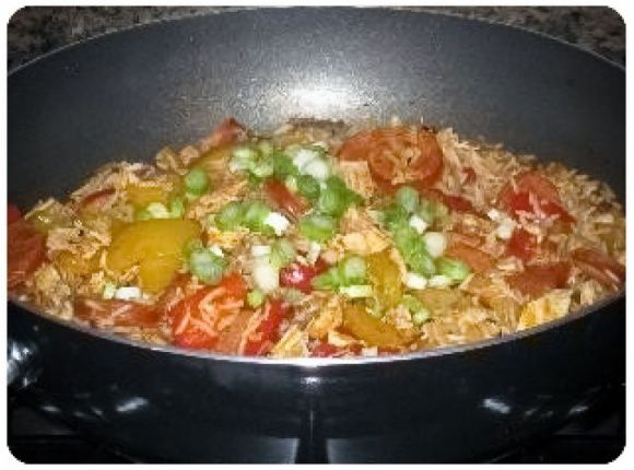 Netmums most popular recipes gluten free pinterest popular chicken jambalaya our most popular recipe jambalaya is an exotic dish packed with caribbean flavour and a slight kick from the chili flakes and chorizo forumfinder Choice Image