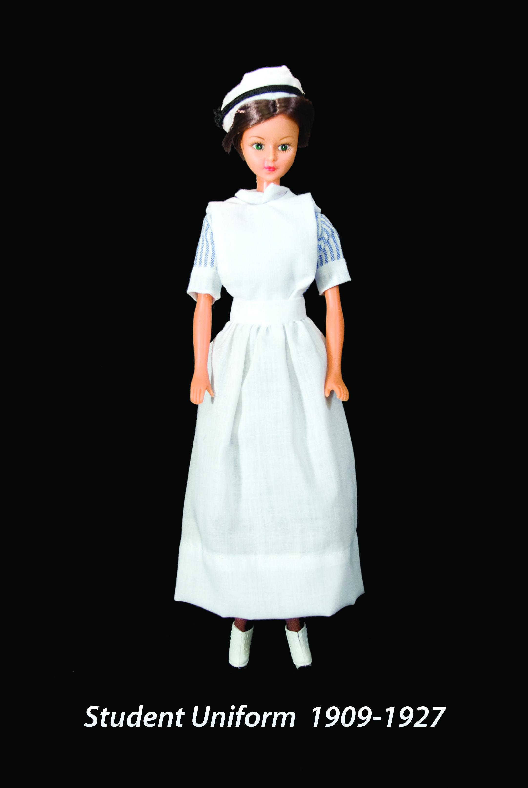 Gallery Celebrating 100 Years Vanderbilt School Of Nursing Nurse Barbie Vintage Nurse Nurse