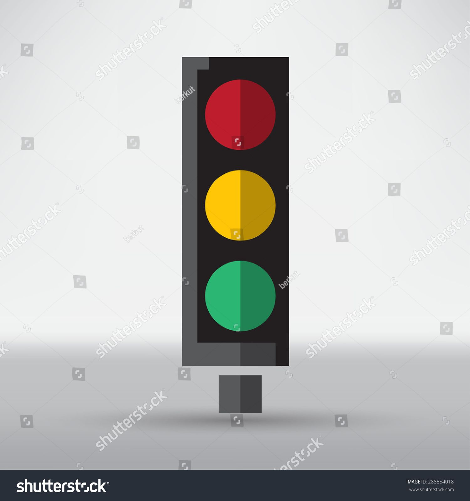 Traffic Lights Icon Sponsored Ad Traffic Lights Icon In 2020 Light Icon Soap Bubbles Illustration