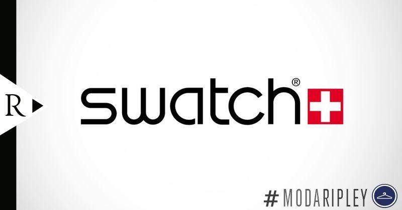 ¡El reloj no solo sirve para darte la hora! Este accesorio dice mucho sobre tu personalidad. Por eso, Swatch nos propone nuevos modelos que descubrirás en nuestro Blog Ripley -> http://bit.ly/SwatchRelojes #ModaRipley