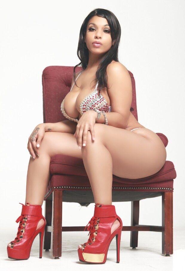 Warum sind schwarze Frauen so sexy?