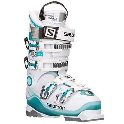 Salomon X Pro 90 W Womens Ski Boots Ski Women Ski Boots Boots