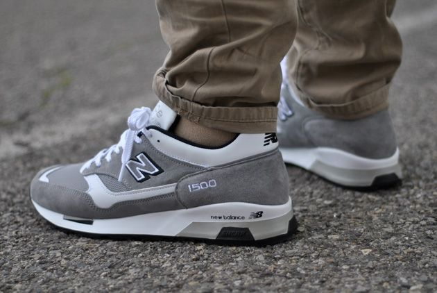 New Balance Homme 1500