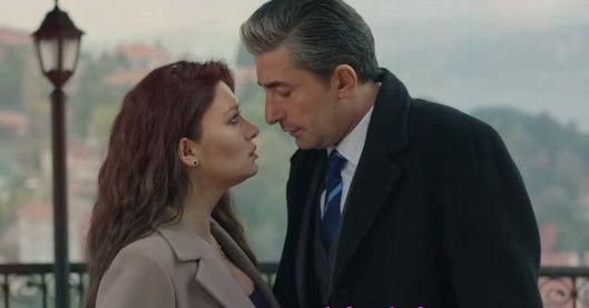 Paramparca Dizisi 6 Bolum Fragmani Viphanimlar Tv Stars Couple Photos Scenes