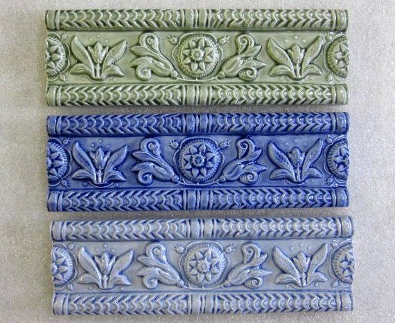 border tiles decorative borders