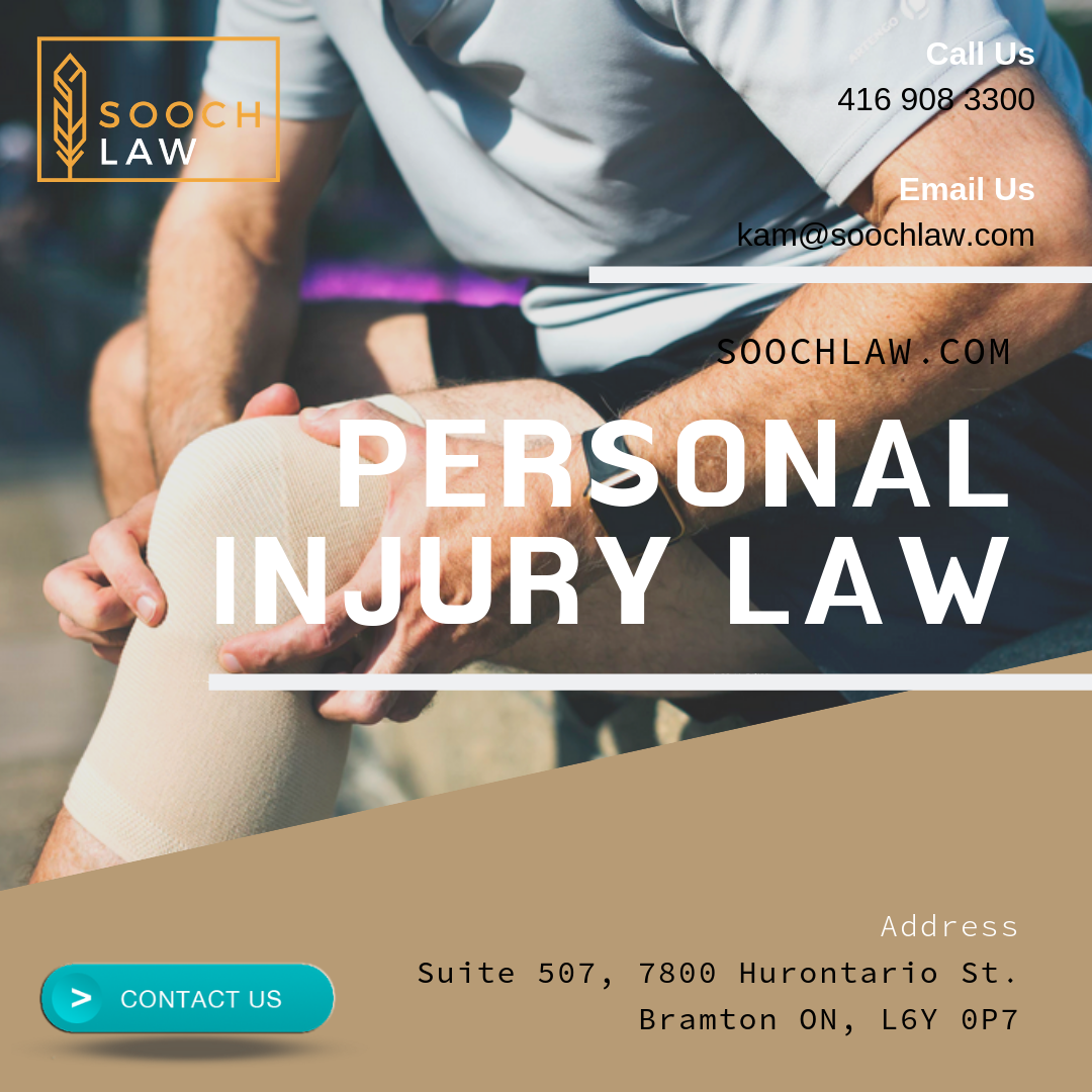 Personal Injury Lawyer Mississauga With Images Personal Injury