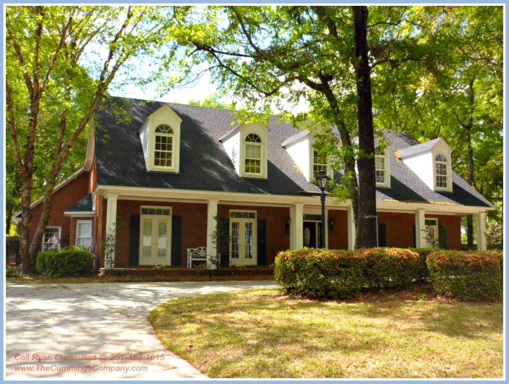 Mobile Al Homes For Sale The Cummings Company Homes Pinterest
