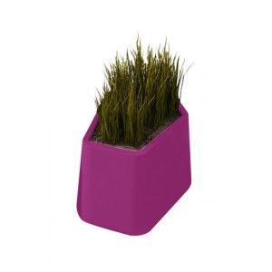 """pot design rock garden par le créateur """"qui est paul"""" à decouvrir sur http://www.boutique-et-paysage.fr/fr/mobilier-de-jardin/73-pot-rocaille-garden-rock.html"""