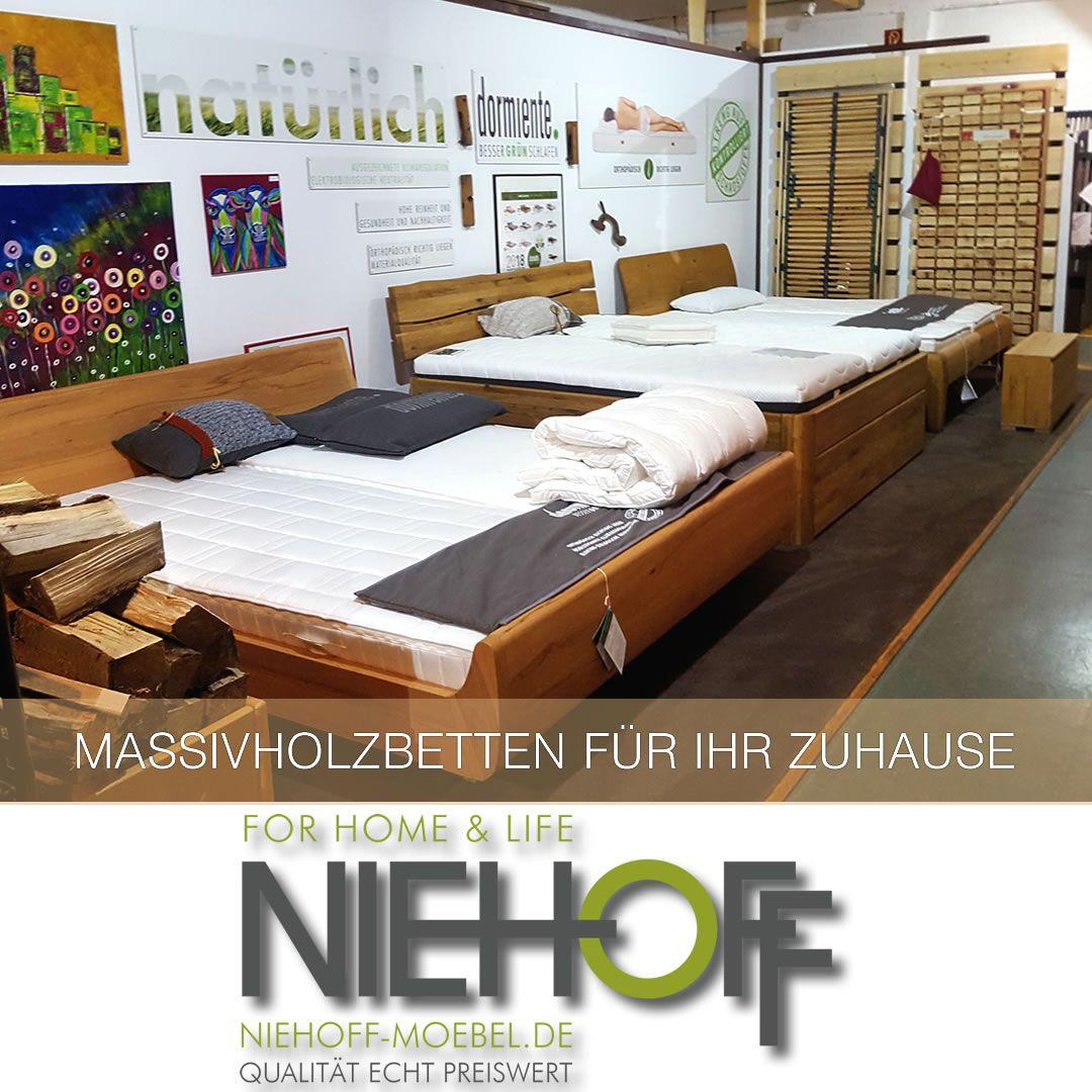 Die Dormiente Betten Aus Nachhaltigem Naturholz Werden