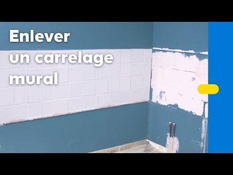 Poser une porte coulissante (Castorama) - YouTube Projecten om te