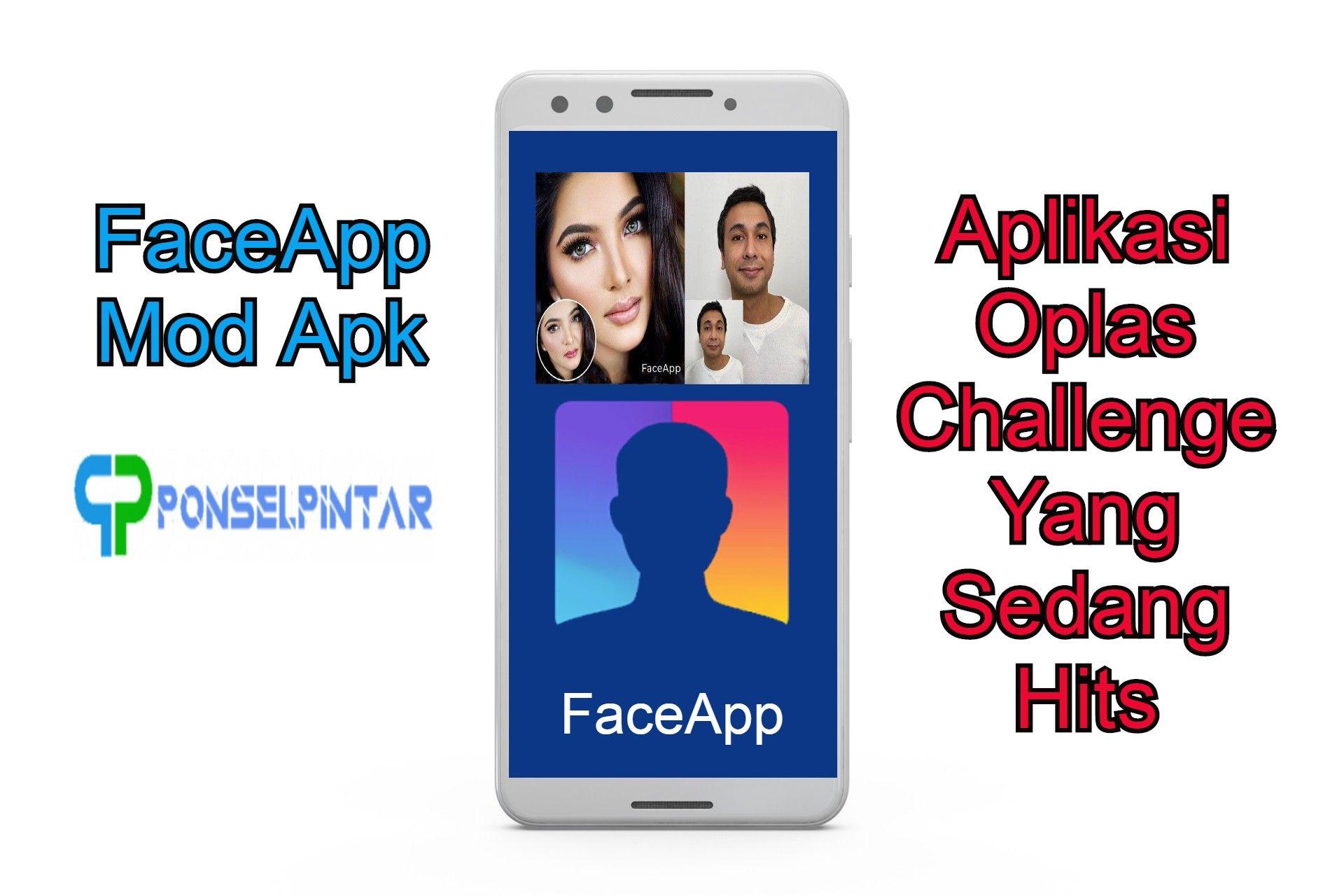 FaceApp Mod Apk di 2020 Aplikasi, Gaya jenggot, Pengetahuan
