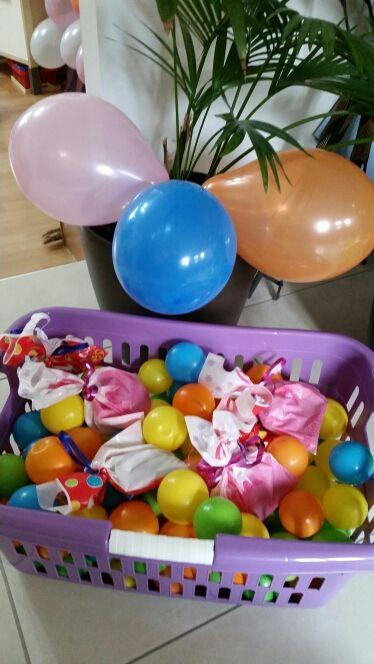 Idées pour une fête d'anniversaire réussie | Idées activités anniversaire, Activite anniversaire ...