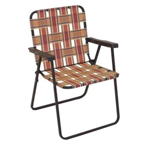 Folding Web Chair At Menards