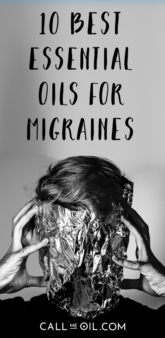 10 best essential oils for migraines their reviews. Black Bedroom Furniture Sets. Home Design Ideas
