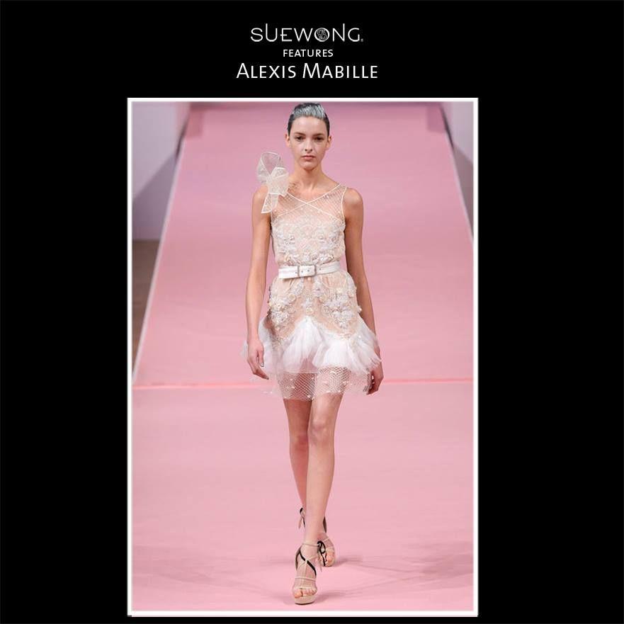 Hermosa Vestidos De Cóctel Sue Wong Ornamento - Ideas de Vestido ...