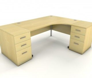 Pin by surface appeal on home (With images) | Modern desk ...