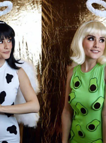 17 Halloween Costumes for Women That Are Seriously Funny Funny - clever halloween costume ideas