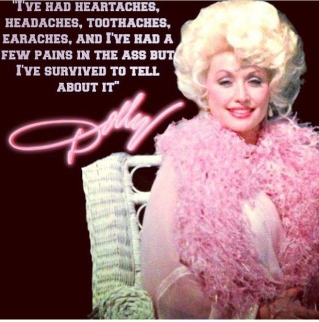 3 Dolly Dolly Parton Quotes Dolly Parton Beautiful Words