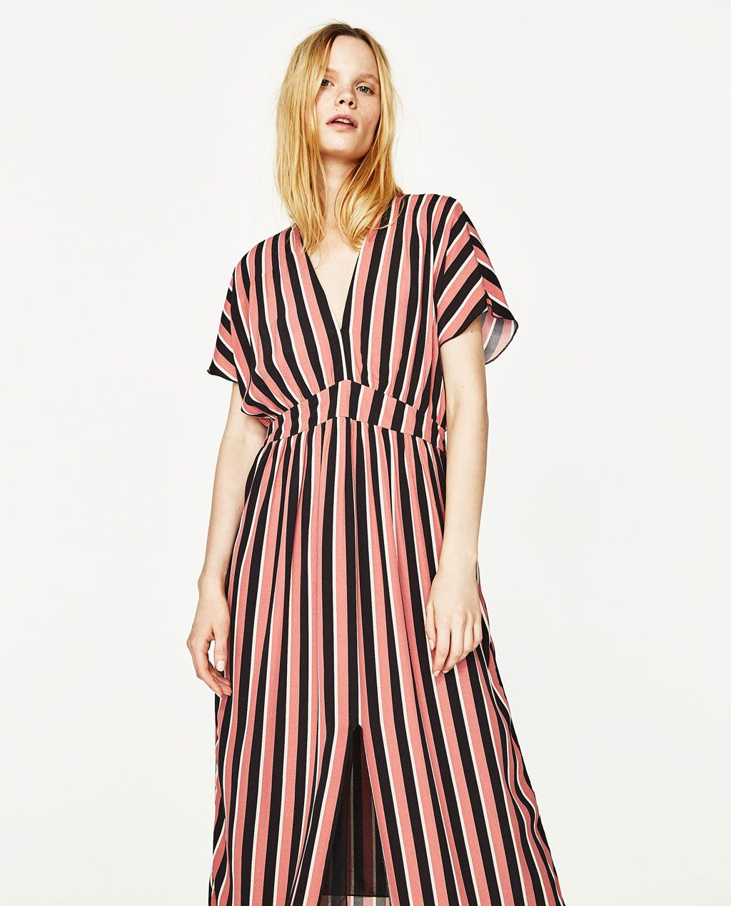 dresses women new collection zara united states