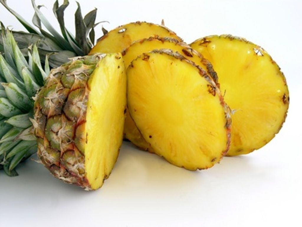 pretty tropical fruits  google search  pineapple