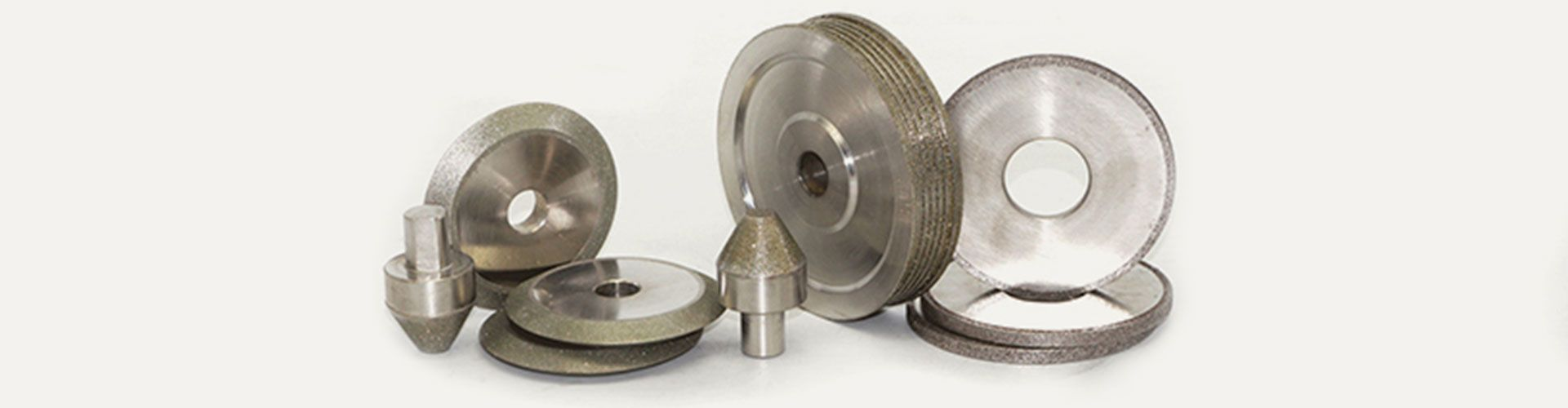 Electroplated Grinding Wheel Power Tool Accessories Electric Power Tools Electroplating