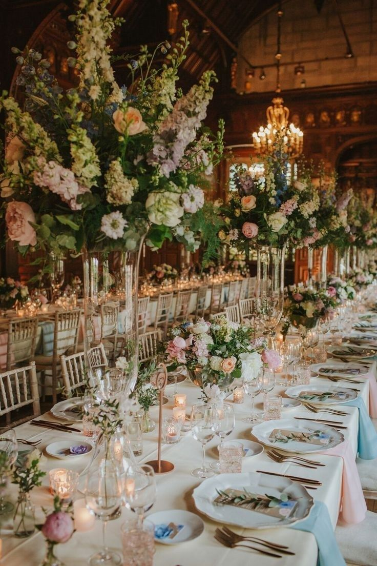 Jamali Garden has a large selection of pre-made wedding ...