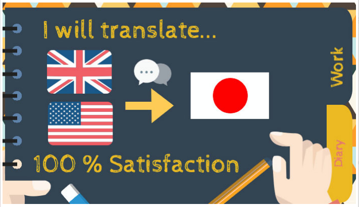 I Will Translate English To Japanese Manually In 2020 Translation Coding Lessons English To Japanese Words