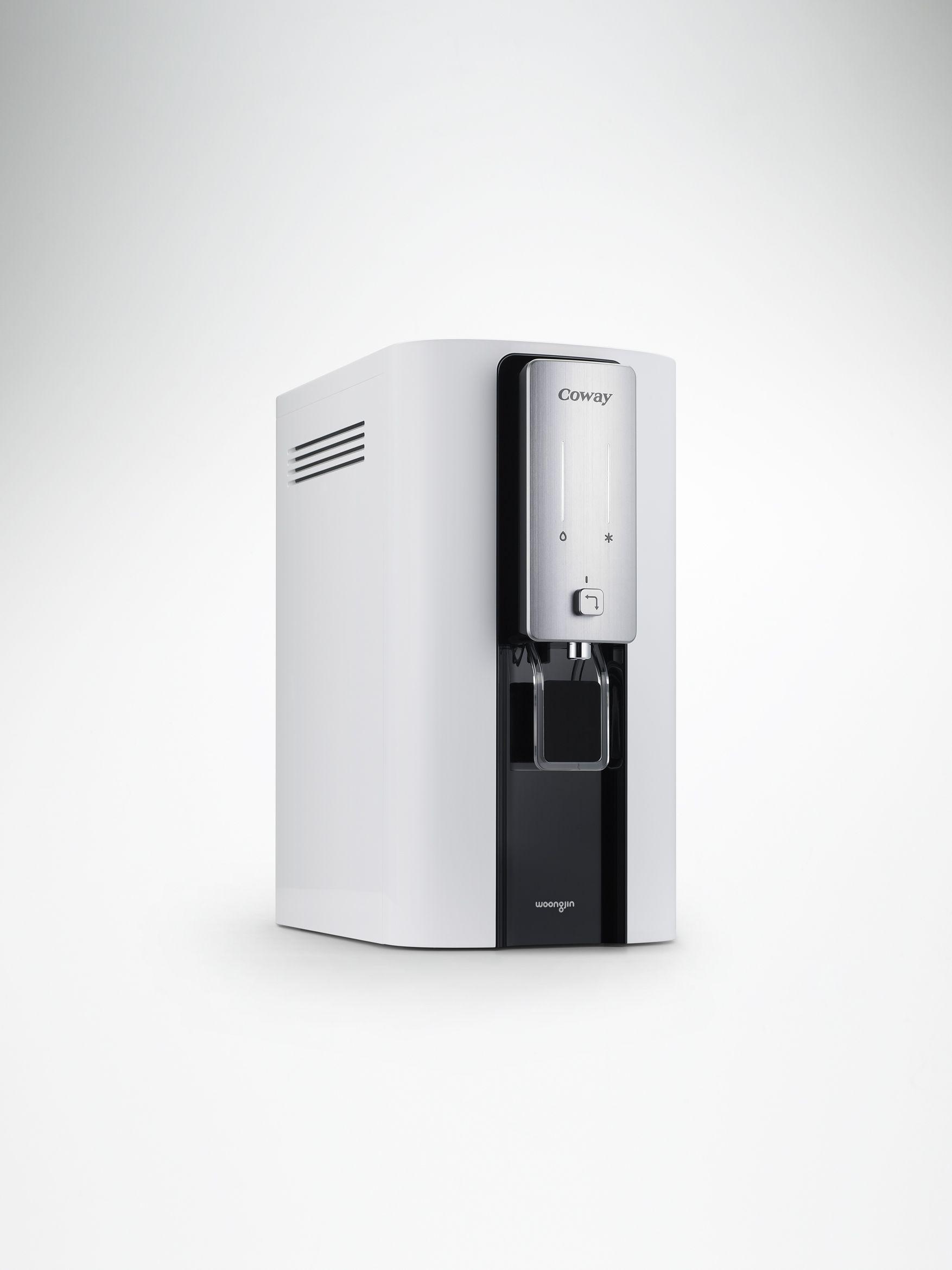 Design Water Purifier Coway Design Water Dispenser