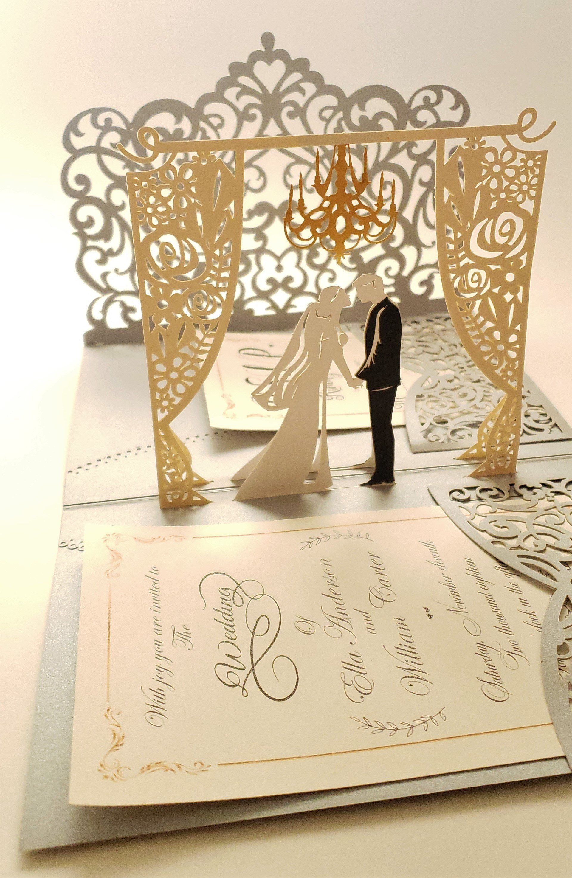 3d Wedding Invitations Printing Wedding Invitations Invitation Printing Wedding Invitations