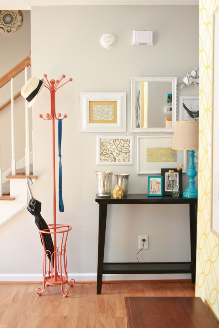 Wohnung Dekorieren   55 Innendeko Ideen In 6 Praktischen Schritten. Diy Home  DecorEntranceFor ...