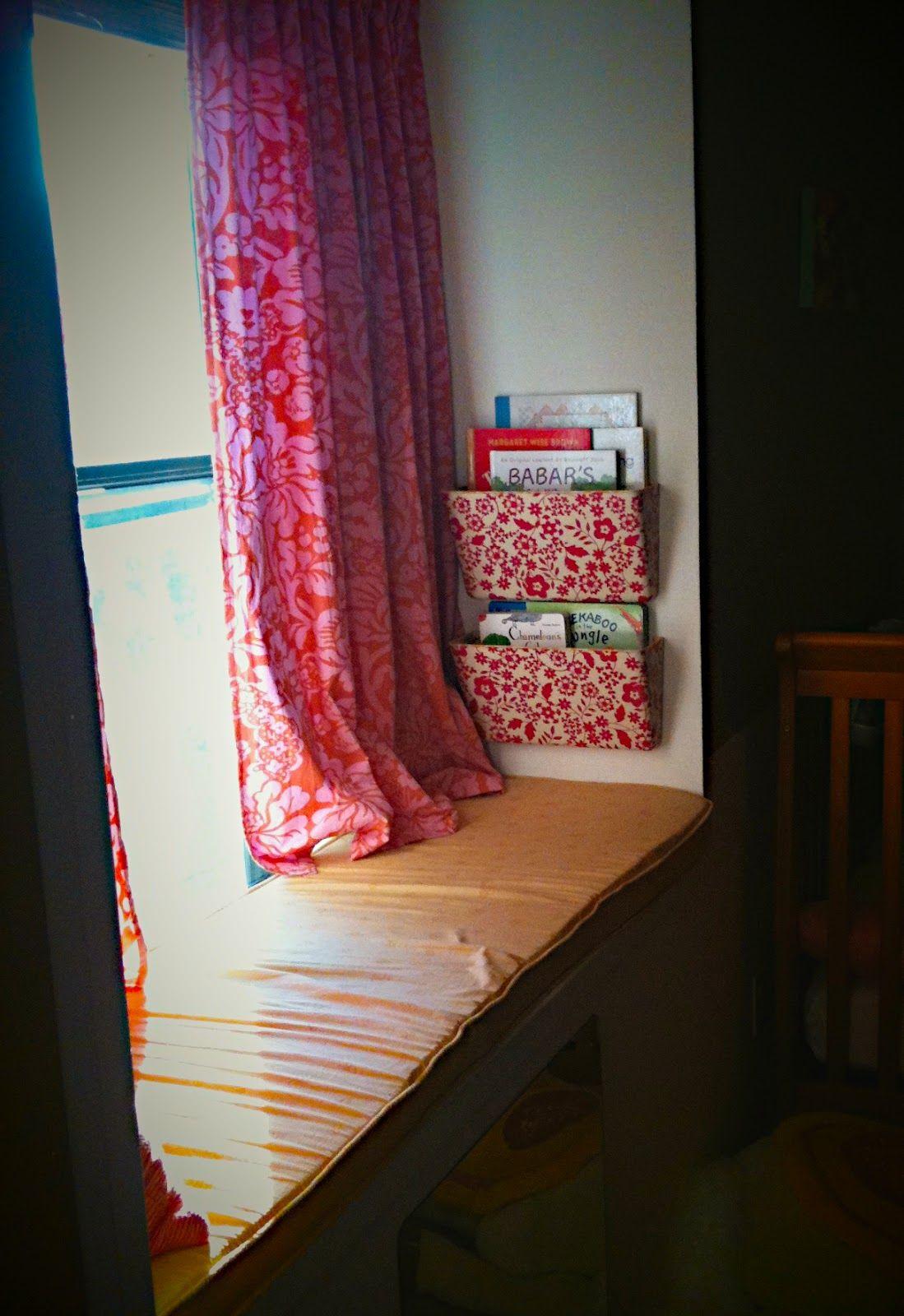 LifeWithDaugs: Cute DIY Wall Storage