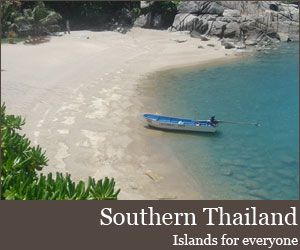 Southern Thailand :: Travel Guide