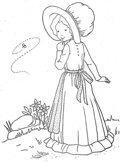 Coloring Book~HH Wonderful World - Bonnie Jones - Álbuns da web do Picasa