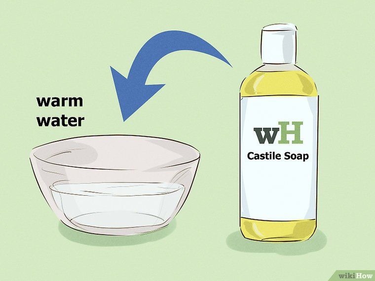 5 ways to clean your retainer wikihow retainers