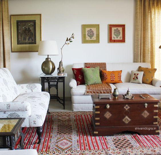 indian interior design ideas the architects diary also my dream home  rh pinterest
