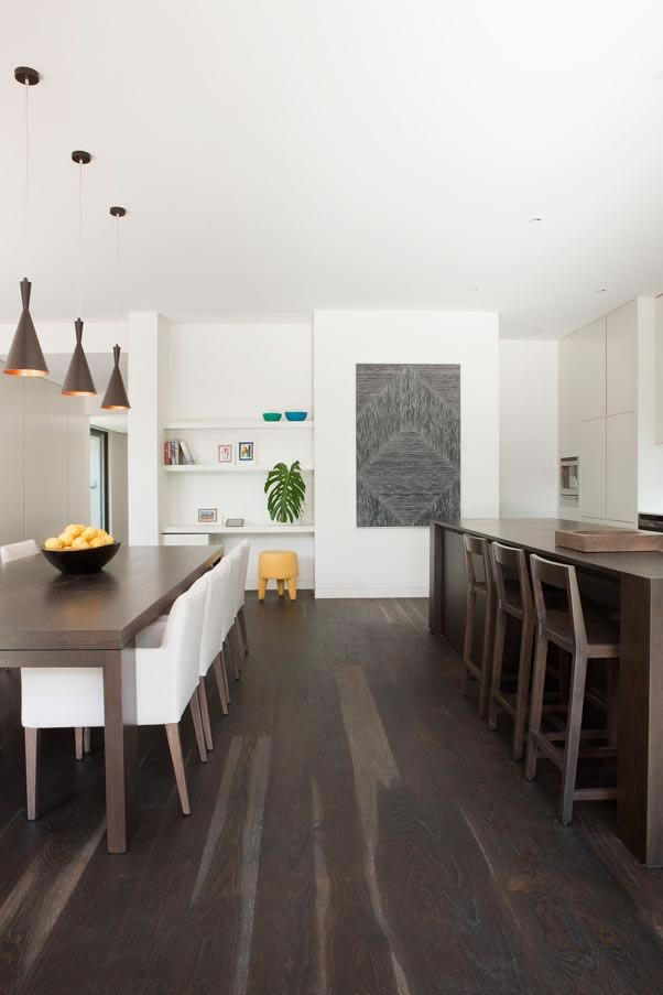 Kitchen nook. Malvern Homes by Canny - Unique Homes | Custom ...