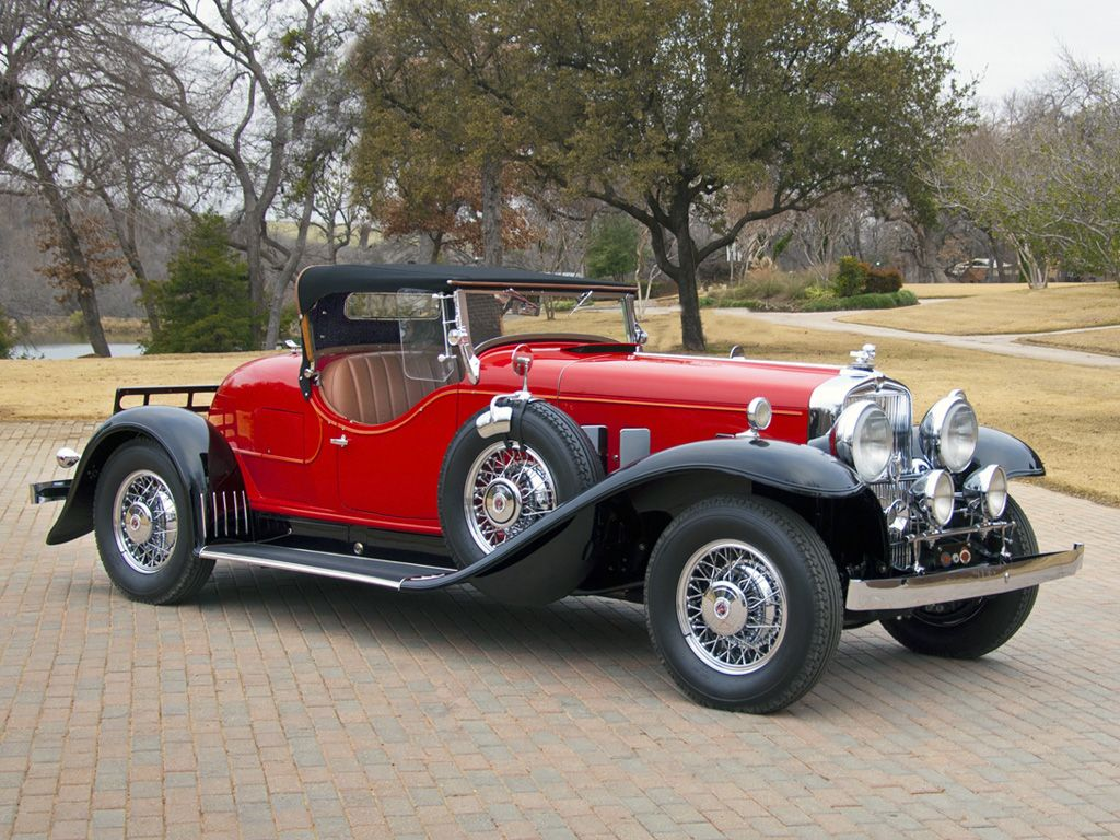 Stutz Dv32 Boattail Speedster By Lebaron 1932 Classic Cars
