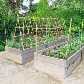 Www Bunnings Co Nz Diy Advice Outdoor Paths And Landscaping Media Au Diy 20them Vegetable Garden Design Vegetable Garden Raised Beds Raised Vegetable Gardens