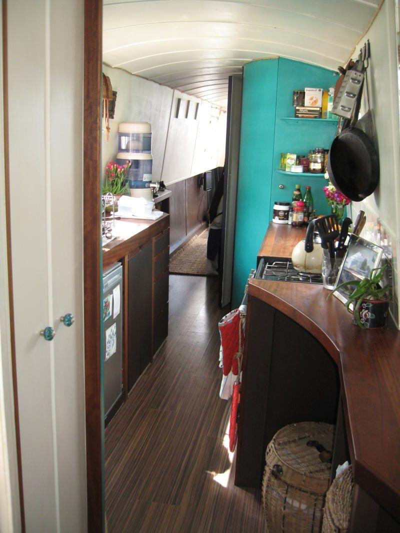 Peachy Big Love 60Ft Contemporary Narrow Boat Canal Boats In Home Interior And Landscaping Spoatsignezvosmurscom