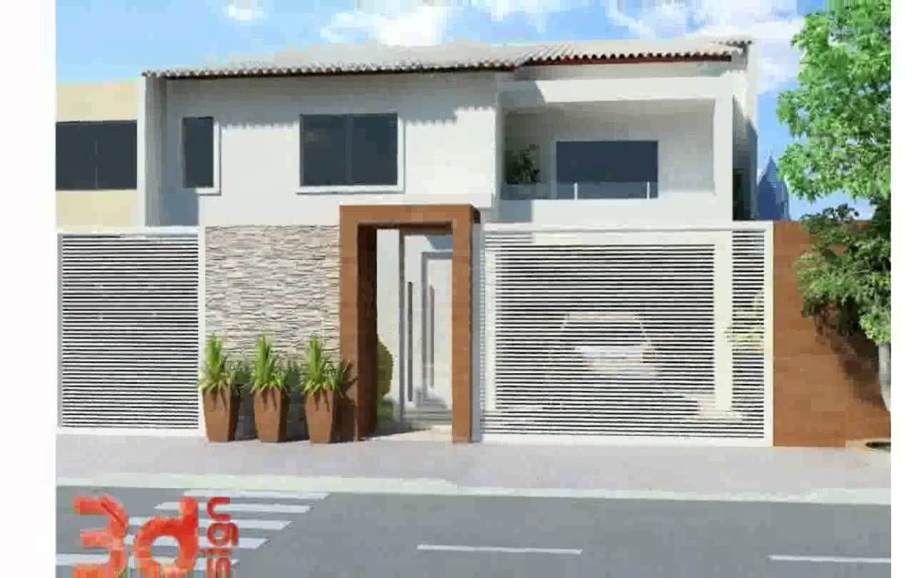 Fachadas de casas bonitas gallery of casas con bonitas for Casas modernas y bonitas