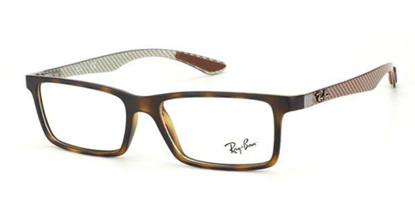 29ee44695e753 Ray-Ban Tech RX8901 Carbon Fibre   SmartBuyGlasses   Things Dan ...