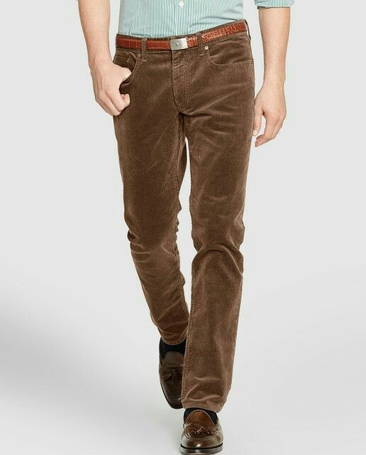 Pin De Dcasesimagen En Pantalones Hombre Pana Pantalon Pana Hombre Pantalones De Hombre Pantalones De Pana