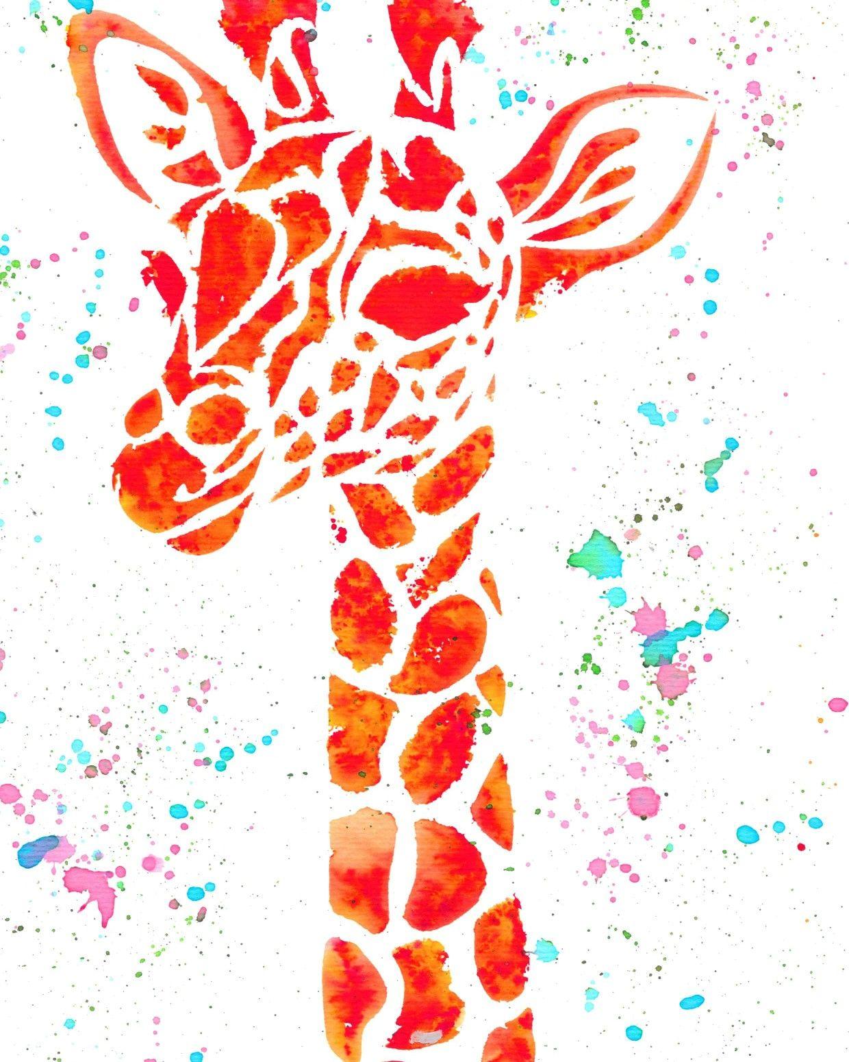 Giraffe with ecoline ink #watercolour #watercolour #watercolor #watercolorpainting #water #art #artist #artistsoninstagram #artwork #artistoninstagram #artoftheday #art #ecoline #aquarellepainting #aquarelle #draweveryday #drawingoftheday #drawdrawdraw #drawingsketch #drawings #drawing #drawingdaily #drawingsofinstagram #drawingchallenge