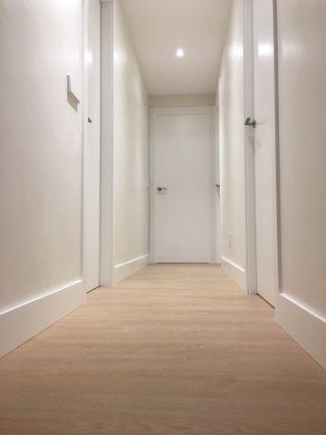 Ltimos trabajos realizados interior armario empotrado - Decoracion puertas blancas ...