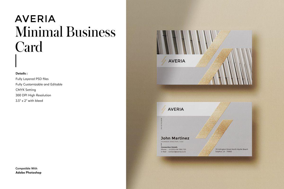 Luxury Instagram Stories Templates Minimal Business Card Business Card Template Simple Business Cards
