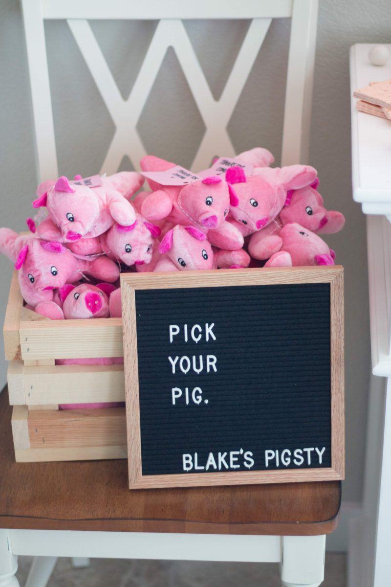 Lembrancinhas Peppa Pig: 50 Ideias de Decoração e Passo a Passo #peppapig