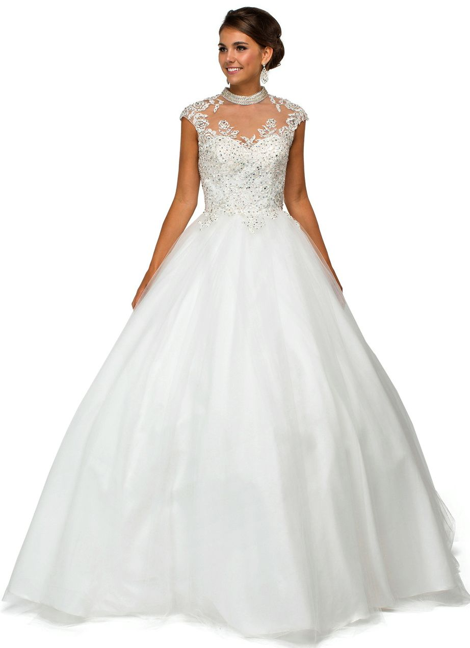 Wedding dresses debutante dressesucbrueaqnucbrueillusion high